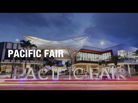 Pacific Fair Shopping Centre 🛍️