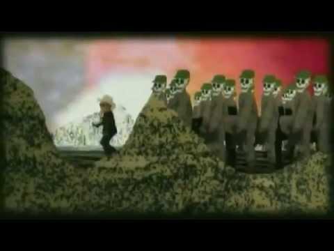 Ministry - Lies, Lies, Lies HD (Official Music Video)