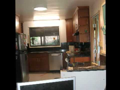 Hawaii Kitchen Remodel Youtube