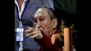 Murió a los 83 años el ex dictador panameño Manuel Antonio Noriega