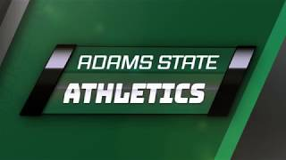 Adams State University Athletics Official Athletics Website