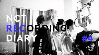 NCT RECORDING DIARY #4