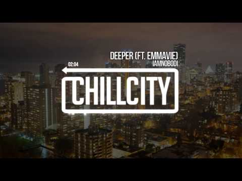 IAMNOBODI - Deeper (Ft. Emmavie)