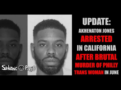 UPDATE: Akhenaton Jones Arrested For Murder Of Philly Trans Woman Dominique Fells