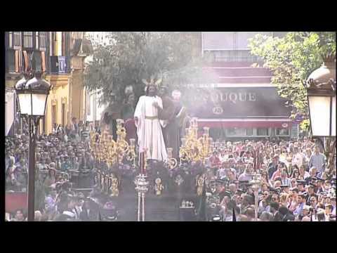 Redencion (Beso de Judas) Campana 2014, Sevilla