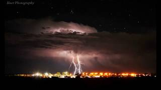 16/11/18 Mt Magnet Lightning