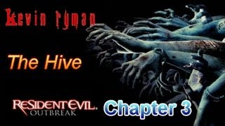 Resident Evil: Outbreak (PS2) HD - The Hive