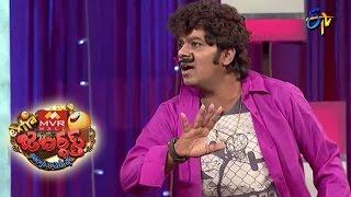 Sudigaali Sudheer Performance – Extra Jabardasth – Episode No 15 – ETV  Telugu