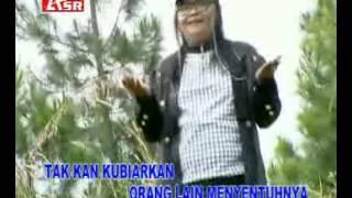 JANGAN COBA COBA johny iskandar @ lagu dangdut