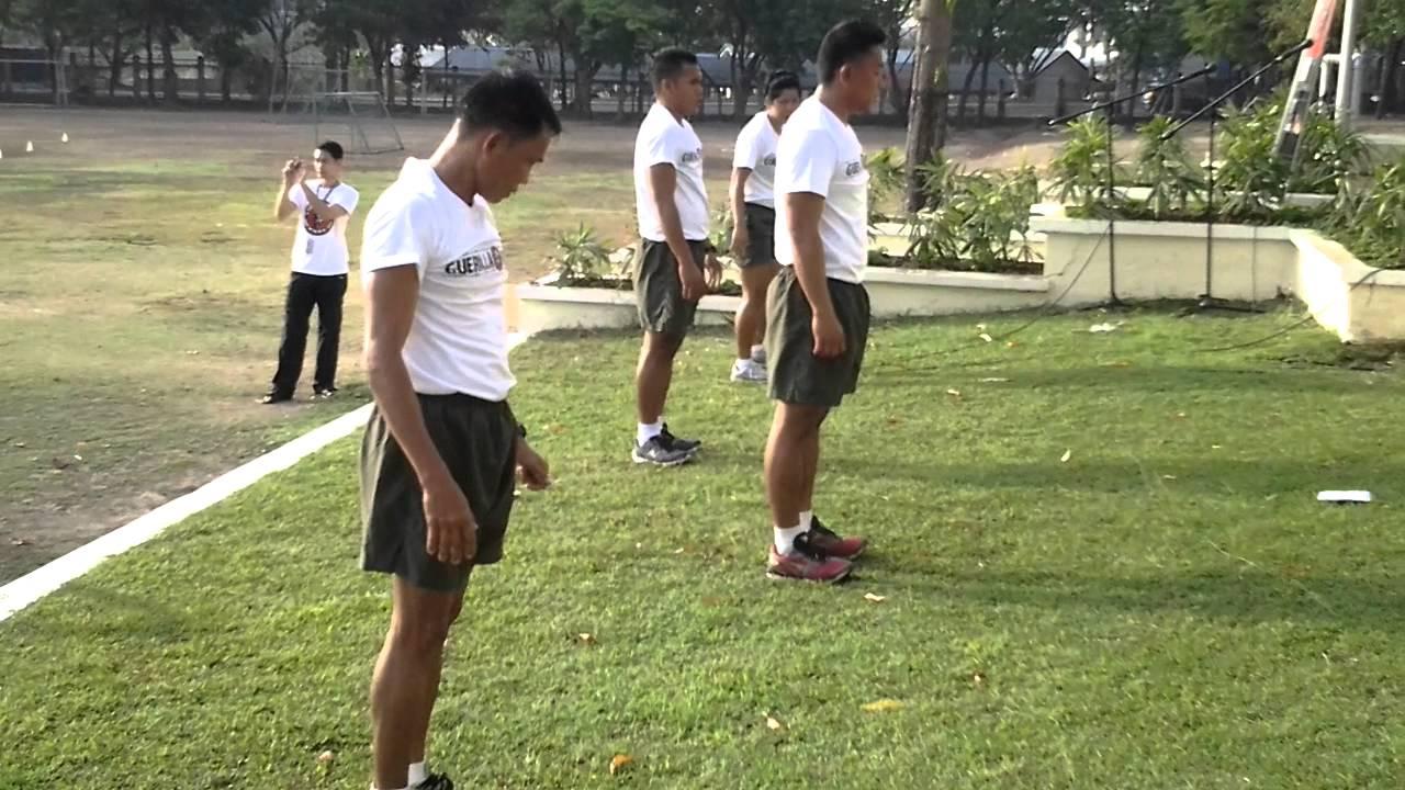 Military Athlete Pdf