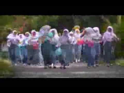 Video Clip Bondan & Fade 2 Black Kita Selamanya ( SMK Informatika Pesat )