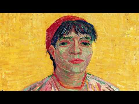 Vincent van Gogh (1853-1890) - Part VII - A collection of   Works painted in 1887.