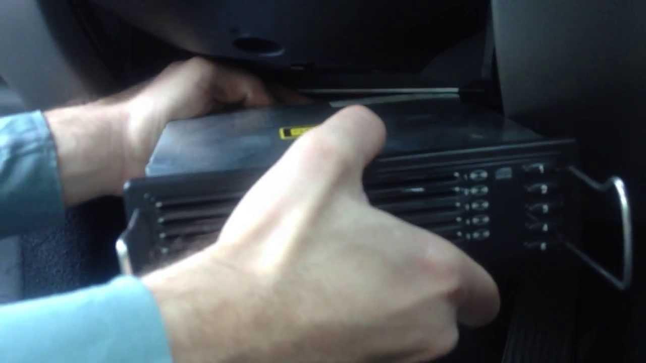 Maserati Quattroporte Cd Changer Removal For Installation Loudlink Wiring Diagram 2010 Granturismo Youtube Premium