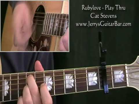 Youtube Cat Stevens Rubylove