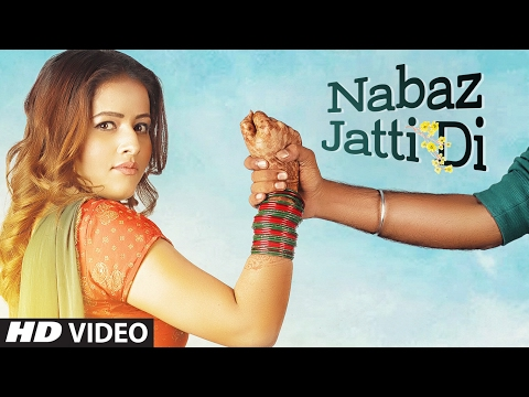 NABAZ JATTI DI Video Song | INDER KAUR | Latest Punjabi songs 2017