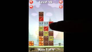 Move the box level 46 London Solution Walktrough(MORE LEVELS, MORE GAMES: http://MOVETHEBOX.GAMESOLUTIONHELP.COM http://GAMESOLUTIONHELP.COM This shows how to solve the puzzle of ..., 2012-03-12T22:59:24.000Z)
