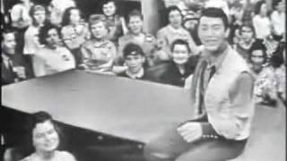 Paul Anka - Lonely Boy (The Dick Clark Saturday Night Beechnut Show - 1959)