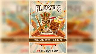 Floyd the Barber - Summer Jams 03 (Big Beat & Funky Breaks Mix)