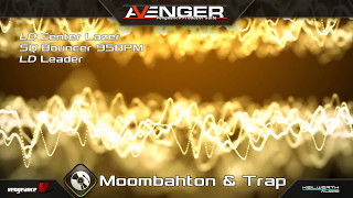 Vengeance Producer Suite - Avenger - Moombahton Trap XP Demo