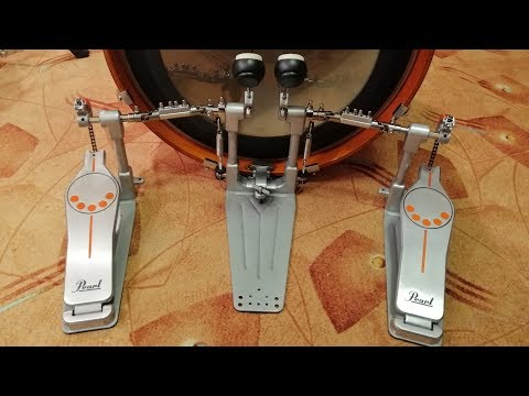 Making A DIY Offset Double Pedal
