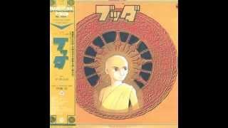 Akira Itoh Buddha (LP) 1983 A1 track 2. 達多 (Tatta)