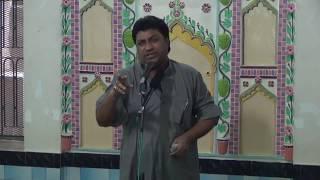 Maulana Jafar Raza Jauhri Jalalpuri | 21 Ramazan Sadar Imam Bargah Jafrabad Jalalpur 2017 Mp3 Yukle Endir indir Download - INDIRMP3.RU