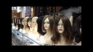 Парики ручной работы из натуральных волос natural wigs 2013(, 2013-03-21T14:19:29.000Z)