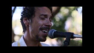 Miserable Man : River Song (Acoustic version, Live at The Space, Goa)