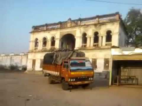 Kollapur Rajavari Palace