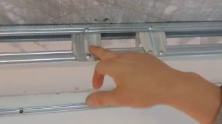 Самоучитель по монтажу. Потолок из гипсокартона с подсветкой и светильниками -Урок 5