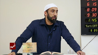 How Duaa Works - Khutbah by Nouman Ali Khan