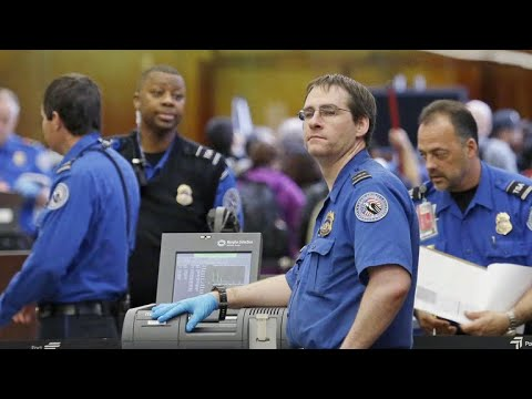 Stricter TSA scrutiny for cargo planes amid terror concerns