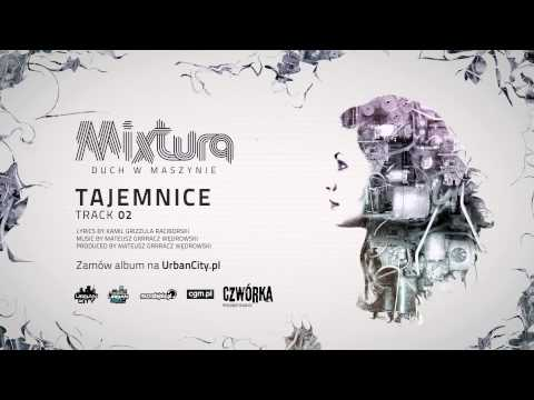 Mixtura - Tajemnice [Audio]