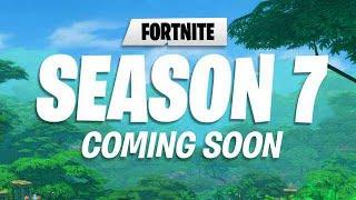 Fortnite Season 7 Leaks & Rumors #5 (Fortnite Season 7 News & Rumors)