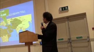 Ben-Dror Yemini: Myths & Facts of the Middle East conflict (2 of 3)
