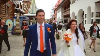 Видеосъемка свадьбы в Москве(, 2014-11-11T08:12:42.000Z)