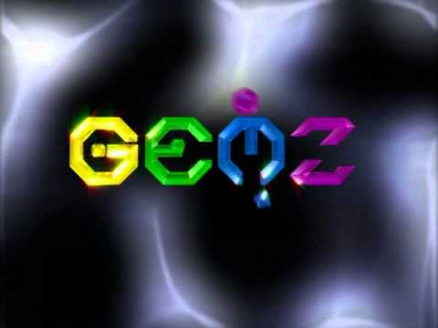 Gemz Opening Animation (Game Wave console)