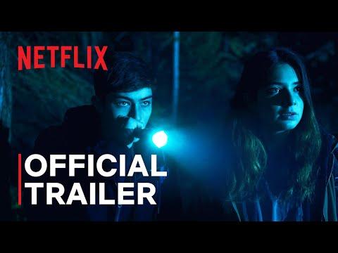 CURON   Official Trailer   Netflix
