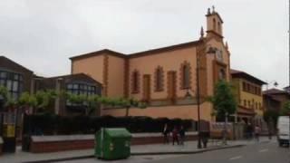 PLACE Gijón Iglesia de San Esteban del Mar del Natahoyo