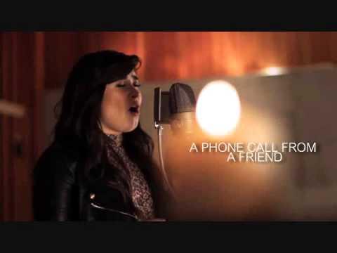 Demi Lovato - Angels Among Us Lyrics