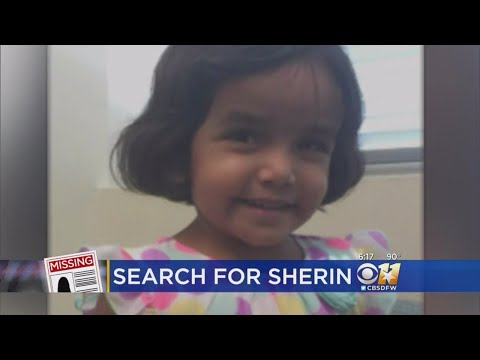 One Week Later, 3-Year-Old Richardson Girl Still Missing