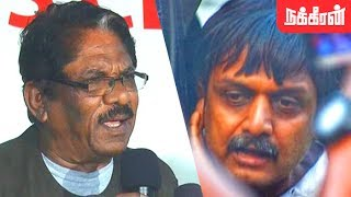 Bharathiraja Angry Speech against State & Central Government