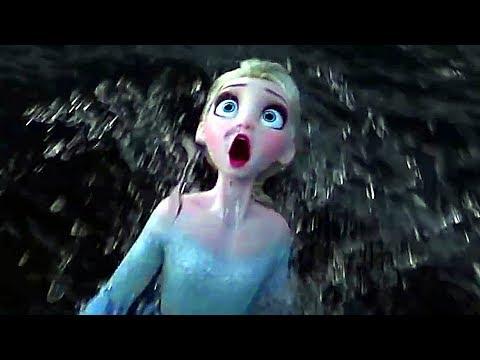 FROZEN 2 New Movie Trailer (2019)