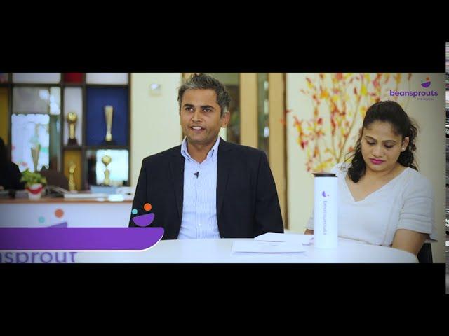 Choosing Beansprouts | Parent Testimonial | Mr. Brij Mohan & Mrs. Mridu Gupta
