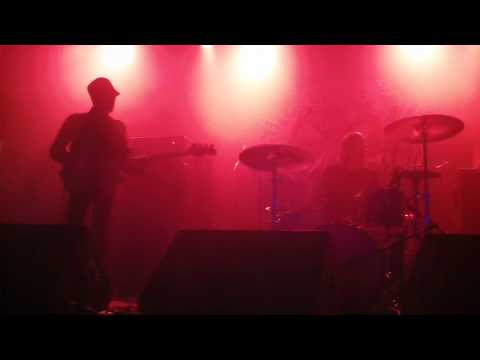 The Psychic Paramount - Live at Saint Andrews Hall - Detroit, Michigan - September 15, 2012