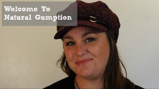 Welcome to Natural Gumption Oral Health
