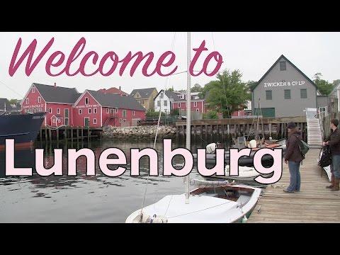 Welcome to Lunenburg | #34 | DrakeParagon Season 3