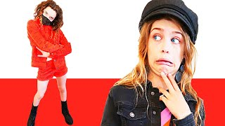 MYSTERY BOX OF CLOTHES (SOCKIE CHOSE THESE OUTFITS) Challenge By The Norris Nuts