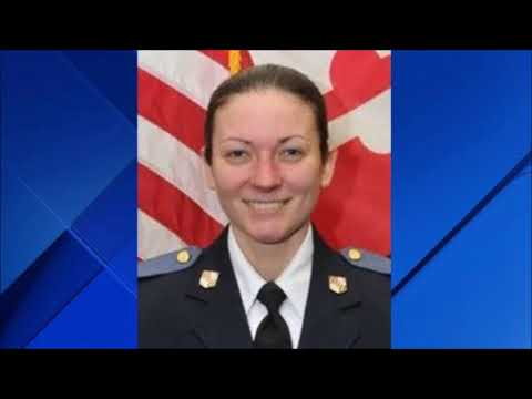 Old News Now #011 A Baltimore Police Officer killed