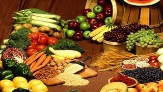 What is Nutrient Density? Empty Calories versus Nutrient Dense Foods